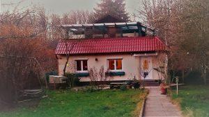 Woodfairy-House